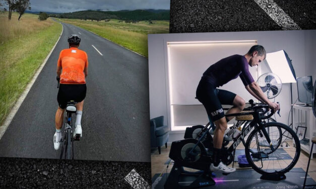 An Interview with the 2020 Zwift Racing Academy Winner Jay Vine