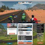 Split-Screen Dreams: How to run Zwift Split-Screen on Your PC