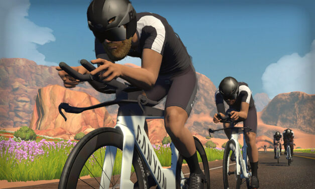 Canyon Speedmax Individual Time Trial Series Announced