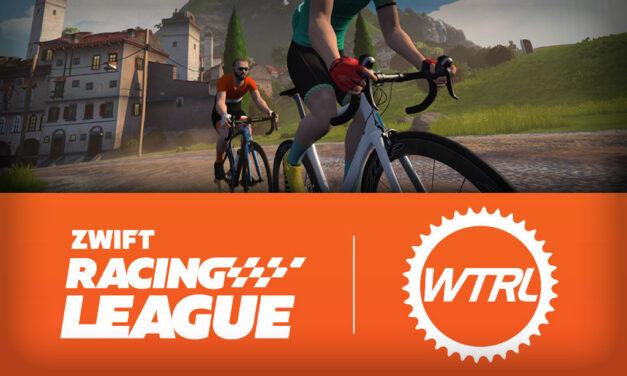 Zwift Racing League Season 3: Week 7 Details (Magnificent 8 TTT)