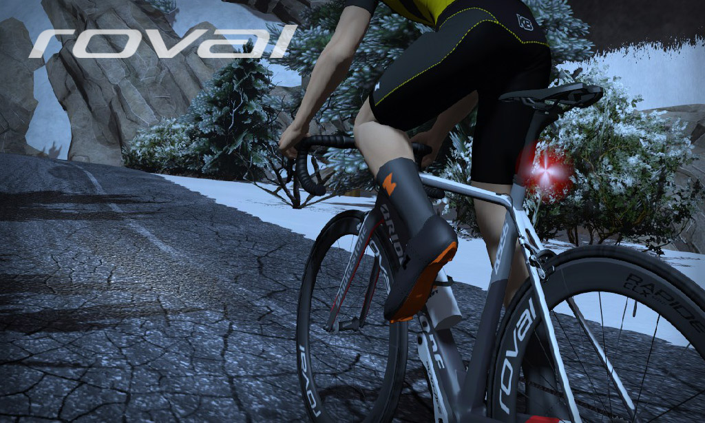 All About Zwift's Roval Rapide CLX Wheels