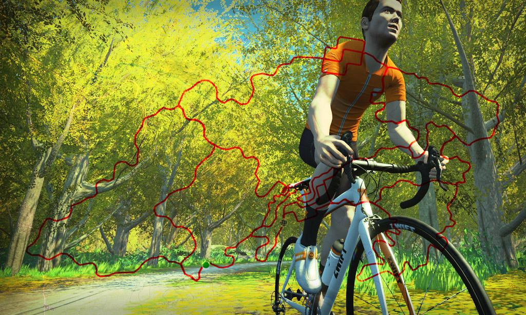 "Riders: Take the 1 Hour ""Full Yumezi"" Challenge"