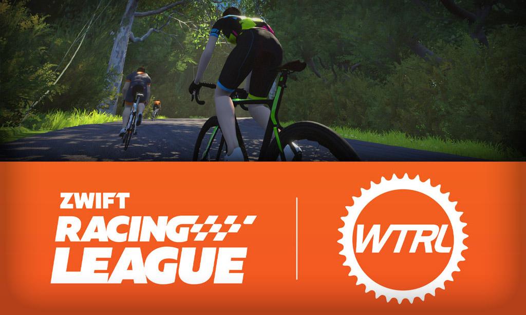 Zwift Racing League Season 3: Week 8 Details (London's Surrey Hills)