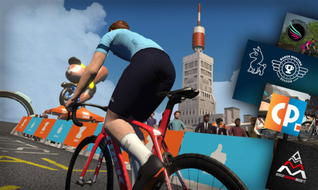 Top Zwift Events for the Weekend of June 26-27