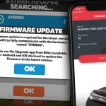 Elite Sterzo Smart Firmware Update Required On Zwift