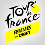 Zwift Signs On as Title Sponsor for Tour de France Femmes