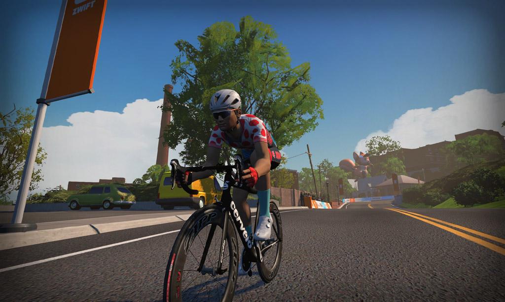 The Reverse Sagan – Tips for WTRL TTT #111 – Richmond UCI Reverse
