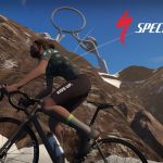 All About Zwift's New Specialized Aethos S-Works Frame