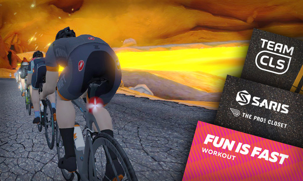 Top Zwift Events for the Weekend of July 3-4
