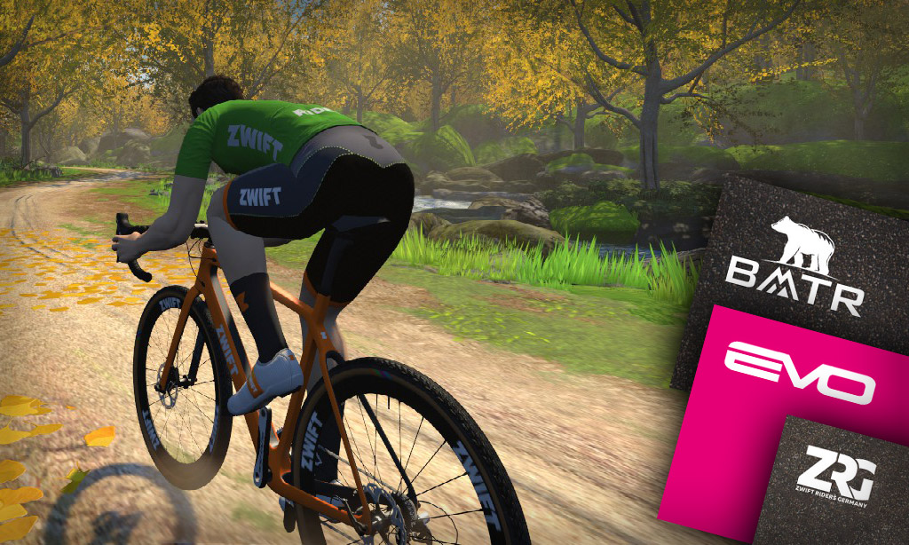 Top Zwift Events for the Weekend of July 31-August 1
