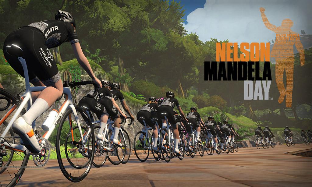 Nelson Mandela International Day Challenge Announced