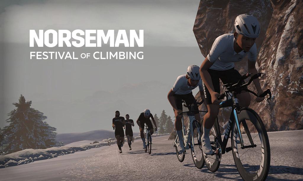 Norseman Festival of Climbing 2021 Announced