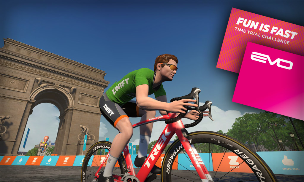 Top Zwift Events for the Weekend of July 17-18