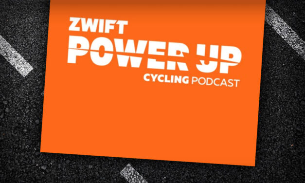 UCI Road World Championships Special – Flanders (Zwift PowerUp Cycling Podcast)
