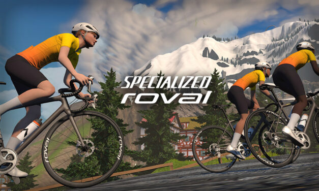 Specialized Roval Climbing Challenge Announced