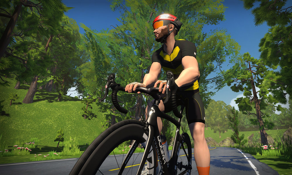 Dominating Your Zwift Race: 7 Tips from a Real Expert