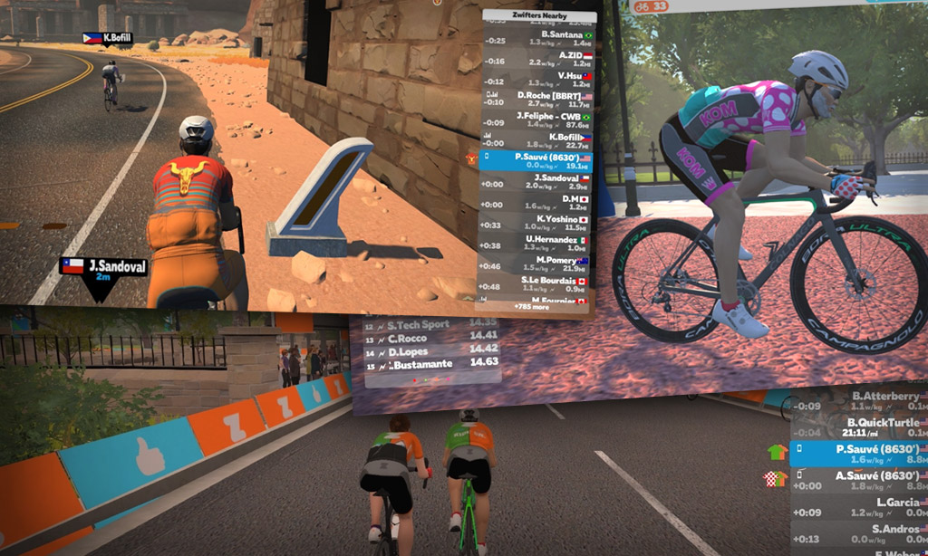 Zwift Jersey Hunting Tips and Tricks