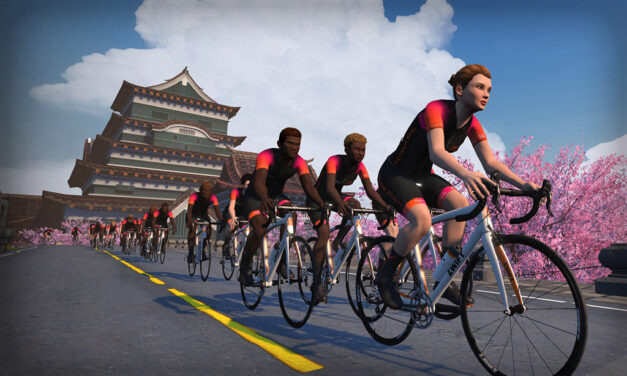 Vitality for UNICEF Ride Series Announced