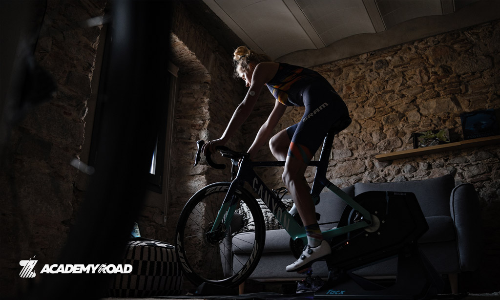 All About Zwift Academy Road 2021