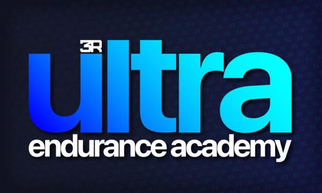 3R 12/24-Hour Ultra Endurance Academy & Challenge Announced
