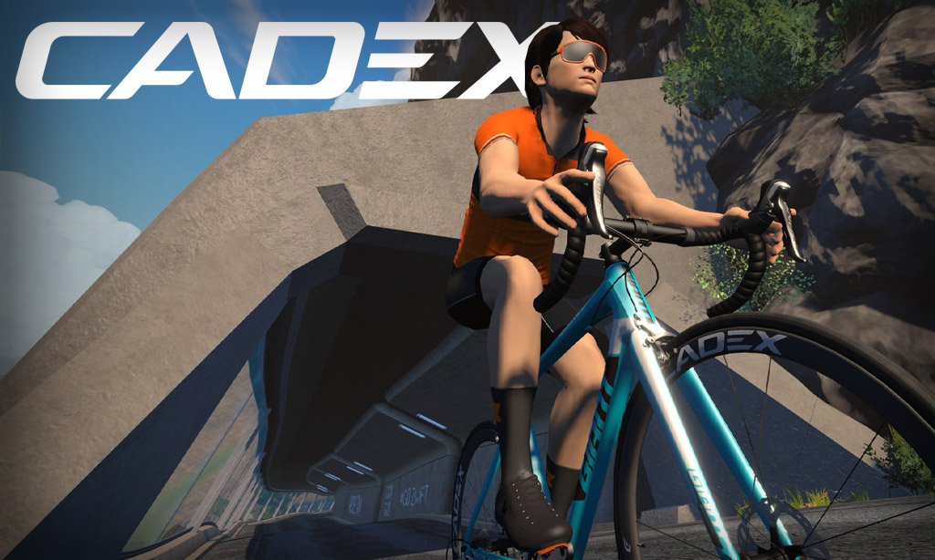 All About Zwift's New CADEX 36 Wheels