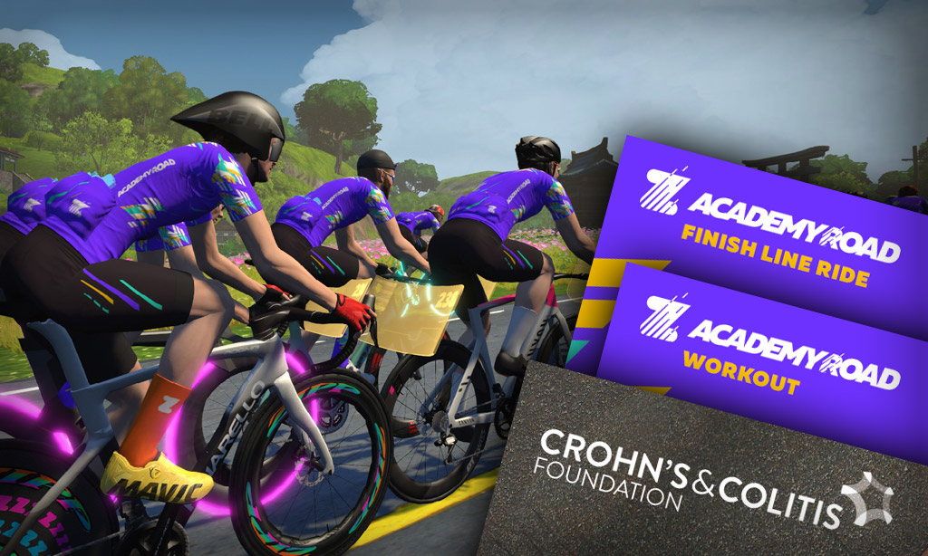 Notable Zwift Events for the Weekend of October 2-3