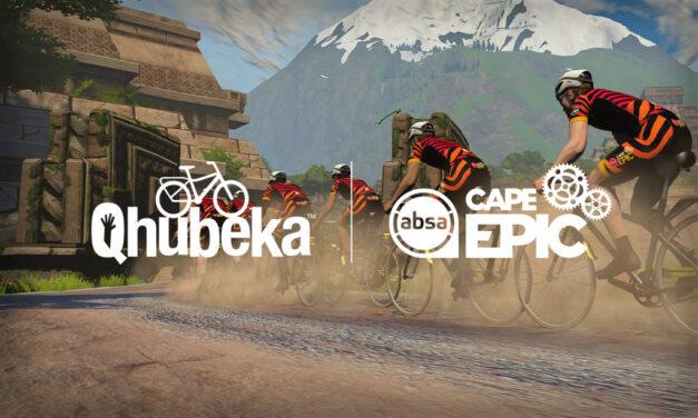 Absa Cape Epic | Qhubeka Podcast Rides Announced