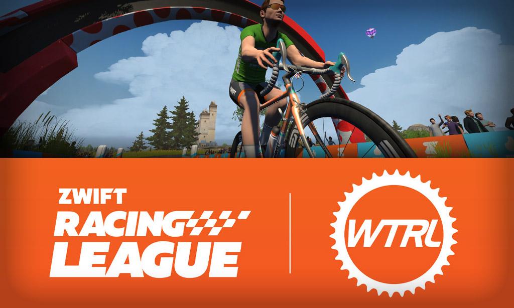 Zwift Racing League Week 4 Race Guide (Casse-Pattes)