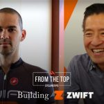 """Building JMX Trainer Coach – A.K.A. Zwift (CyclingTips """"From the Top"""" Podcast)"""