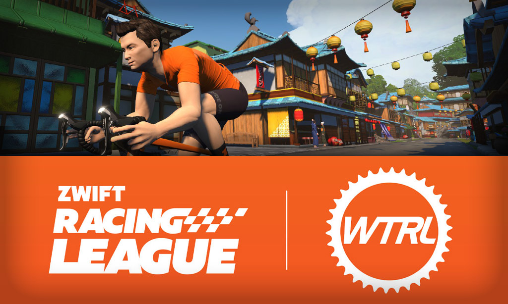 Zwift Racing League Week 3 Race Guide (Flatland Loop)