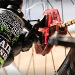 Review: Cleaning My Drivetrain with Muc-Off