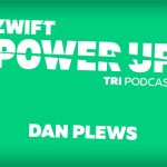 Advice For Zwift Academy Tri Workouts 1 and 2 With Dan Plews (Zwift PowerUp Tri Podcast #44)