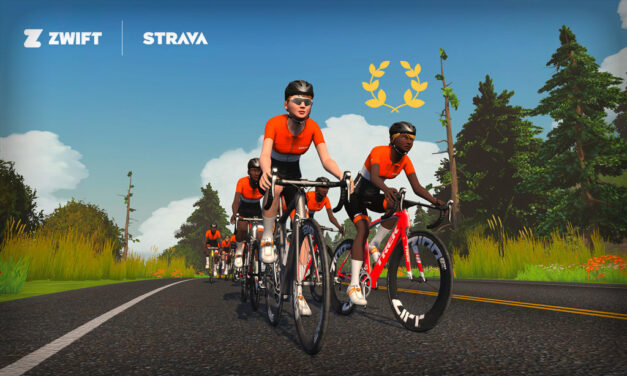 Strava Rolls Out Local Legends Feature for Selected Zwift Segments