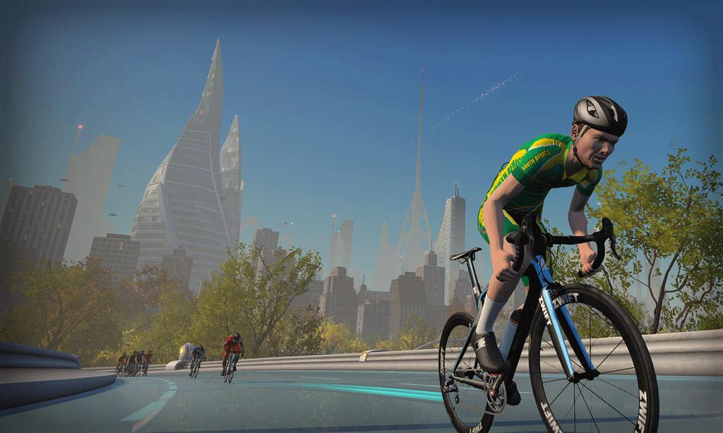Zwift to Host UCI Cycling Esports World Championships February 26, 2022