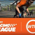 Zwift Racing League Week 5 Race Guide (Two Bridges Loop)